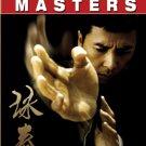 BE0020A  Wing Chun Kung Fu Masters - Yip Ching, Yip Chun, William Cheung, Leung Ting Book