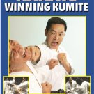BE0030A  Karate Winning Kumite - Sparring Sport Fighting Book Kunio Miyake Jose Fraguas