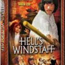VO1595A  Hell's Windstaff DVD - Hong Kong Kung Fu Martial Arts Action movie