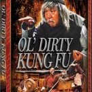 VO1598A  Ol' Dirty Kung Fu DVD - Hong Kong Kung Fu Martial Arts Action movie