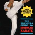 BO9949A  RSB-056  Beginners Guide to Shotokan Karate Book John van Weenen