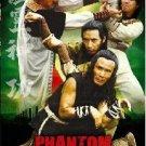 VO1603A  Phantom Kung Fu - Hong Kong Martial Arts Action DVD Chang Yi, Wong Tao dubbed