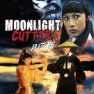 VO1604A  Moonlight Cutter - Shaw Bros Kung Fu Action DVD Angela Mao, Hung Lieh Chen