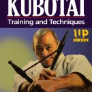 VD3170A Kubotai Martial Arts Police Weapon Training & Techniques DVD Takayuki Kubota