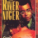 VD9070A  River Niger DVD - 1976 James Earl Jones Urban Ghetto Poverty movie Tony Winner!