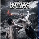 VO1619A   The Wrath of Vajra BLU RAY - Chinese Martial Arts Action Adventure David Kurata