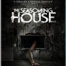VO1620A   The Seasoning House BLU RAY - Ferocious Revenge Thriller Sean Pertwee, Rosie Day