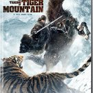 VO1639A  Tsui Hark Taking of Tiger Mountain DVD - Chinese adventure Tony Leung subtitled