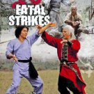 VO1644A 18 Fatal Strikes DVD Shaking Eagle Kung Fu martial arts movie Stephen Tung Wai