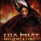 VO1651A  Once Upon a Tme in Vietnam DVD martial arts action movie Dustin Nguyen