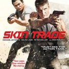 VO1653A Skin Trade DVD Thai martial arts cop action movie Dolph Lundgren, Tony Jaa