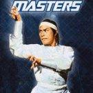 VO1668A  8 Masters DVD Kung Fu martial arts action Carter Wong, Doris Lung, Judy Lee