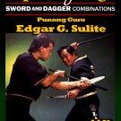 VD5293A  Espada Y Daga Sword & Dagger Lameco Eskrima Filipino Martial Art DVD Sulite
