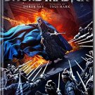 VO1701A  Tsui Hark Swordmaster DVD Chinese wuxia epic action Peter Ho, Kenny Lin