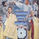 VO1715A  Furious Monk From Shaolin Killer Priests DVD Chinese Kung Fu Dorian Tan Lo Lieh