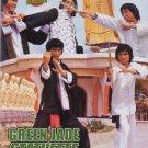 VO1721A  Green Jade Statuette DVD Chinese Kung Fu LEE TSO NAM, Chi Kuan Chun, Meng Fei