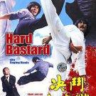 VO1722A  Hard Bastard Raging Rivals DVD Chinese Kung Fu Jae-ho Choi , Sung Kyu Choi