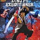 VO1743A  Kung Fu Executioner DVD Martial Arts Kung Fu Billy Chong, Carl Scott, Chen Sing