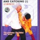 VO3018A  Dim Mak #1 Dian Hsueh: Defending Skills of Acupoint Pointing Xie Zhi Kai DVD