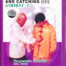 VO3020A  Dim Mak #3 Dian Hsueh: Defending Skills of Acupoint Pointing Xie Zhi Kai DVD