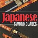BO9954A  Japanese Samurai Sword Blades Paperback Book Alfred Dobrée