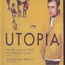 VD9105A  Utopia mystery DVD Adeel Akhtar, Paul Higgins, Neil Maskell