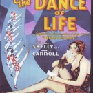 VD9101A  The Dance of Life comedy love DVD Hal Skelly, Nancy Carroll, Dorothy Revier
