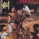 VO1768A  Pantyhose Hero Hong Kong comedy martial arts DVD Sammo Hung, Alan Tam