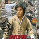 VO1770A  Return of the Deadly Blade AKA Shaolin Fighters vs Ninja DVD Yasuaki Kurata