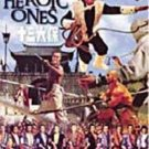 VO1813A  The Heroic Ones aka 13 Fighters DVD David Chiang Kung Fu Martial Arts Action