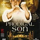 VO1821A  The Prodigal Son aka Pull No Punches DVD Sammo Hung, Yuen Biao, Guy Lai