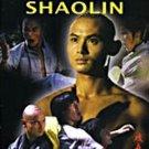 VO1824A  Warrior From Shaolin DVD kung fu action Gordon Liu, Lau Kar Wing, Lily Li Li-Li