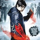 VO1061A Tekken of King Iron Fist Tournament - Japanese Martial Arts action movie DVD