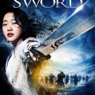 VO1092A Memories of the Sword - Korean Goryeo Dynasty justice revenge movie DVD subtitle
