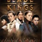 VO1126A Jackie Chan Blade of Kings Jaycee Donnie Yen - Martial Arts Action Comedy DVD