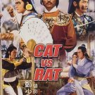 VO1136A Cat vs Rat - Kung Fu Historical Action Comedy movie DVD subtitled