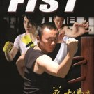 VO1143A Choy Lee Fut FIST - Hong Kong Kung Fu Action movie DVD subtitled