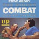 VD5197A  Hidden Combat Use of Forms martial art DVD Steve Grody escrima arnis kali fma