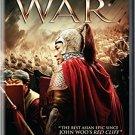VO1859A  God of War DVD Vincent Zhao, Sammo Hung, Regina Wan martial art action subtitled