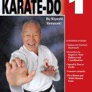 VD5536A  Shotokan Karate #1 Counterattacks, Heian, Tekki Shodan DVD Kiyoshi Yamazaki