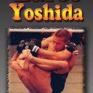 VL0801A  3 DVD SET Baret Yoshida Submission Grappling Brazilian Jiu Jitsu MMA
