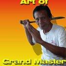 VL0803A  3 DVD SET Filipino Fighting Art Roberto Labaniego Mang Bert escrima kali arnis
