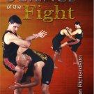 VL0806A  5 DVD SET Science of Fight - Burton Richardson No Holds Barred & Street Tactics