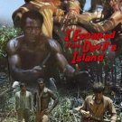 VO1871A  I Escaped from Devil's Island DVD Jim Brown, Christopher George, Richard Ely