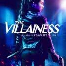 VO1872A  The Villainess DVD Korean revenge KIM Ok-Bin, SHIN Ha-Kyun, BANG Sung-Jun Korean