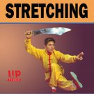 VD3119A  Wushu Stretching & Warmup DVD Kenny Perez Northern Style Kung Fu