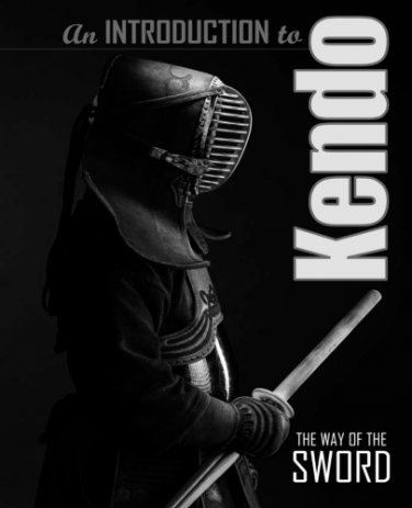 BO9977A Introduction to Kendo Way of the Sword Book RA
