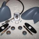 70-72 Gran Sport, Skylark, Buick GS, GSX Sport Mirrors