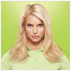 """Jessica Simpson Clip-In Hair Extensions - 19"""" Layered"""