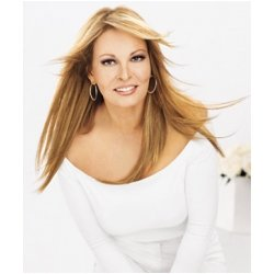 Raquel Welch Two Piece Clip-in 100% Human Hair